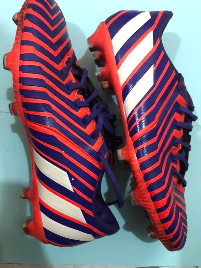 Pupos adidas Performance Absolado Talla 95 42 U$S 75,00