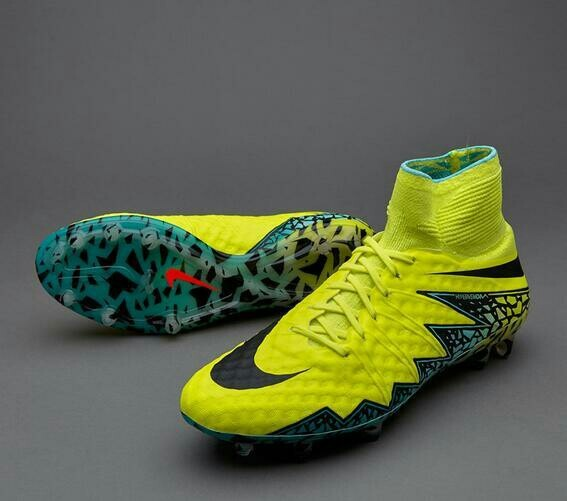 3c220b684928f Pupos Nike Predator Superfly Pathom Size 38-45 (bajo Pedido) - U S ...