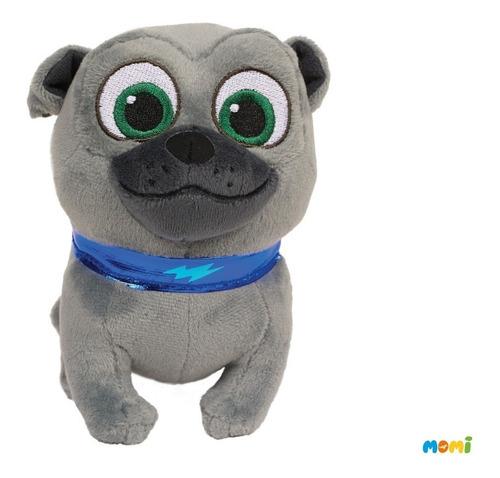 puppy dog pals peluches premium 2 unidades bingo y rolly