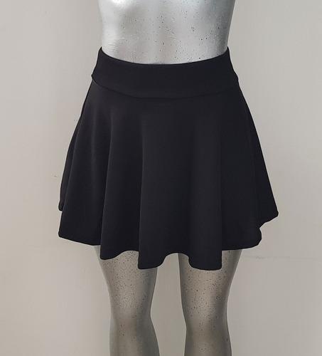 pura ganga: mini falda oriental varios colores