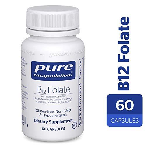 27e6f0db7c1 pure encapsulations - folato b12 vitamina ...