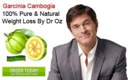 pure garcinia cambogia 3000  95 % hca, dr oz
