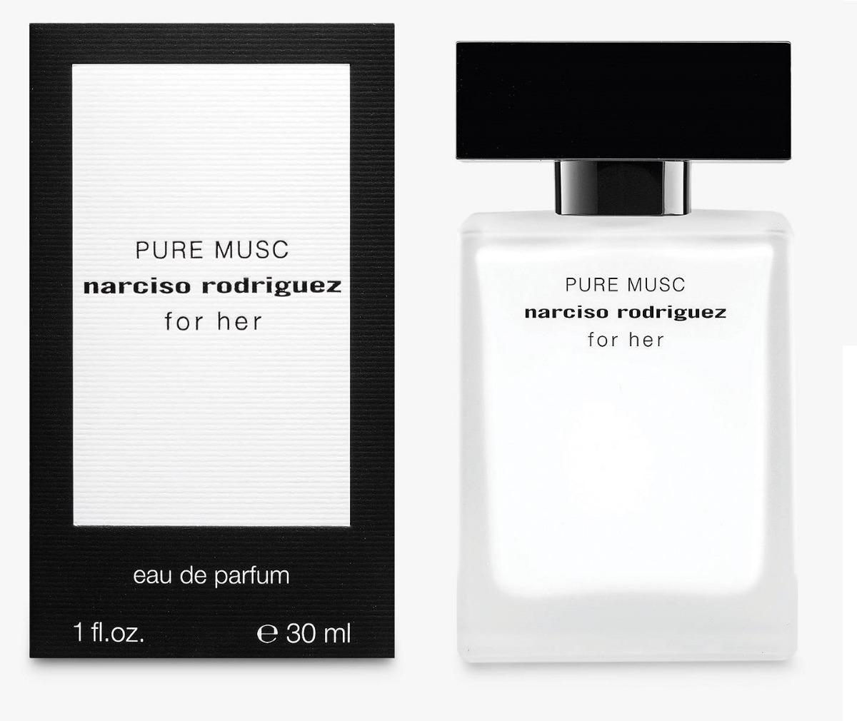 Perfume: Narciso Rodriguez Pure Musc