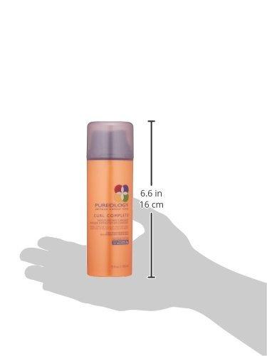 pureology curl complete moisture melt masque para unisex, 5