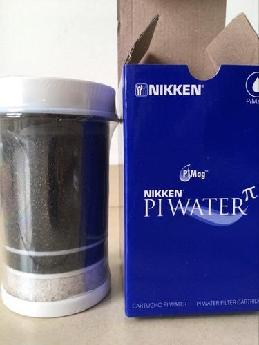 purificador agua filtro