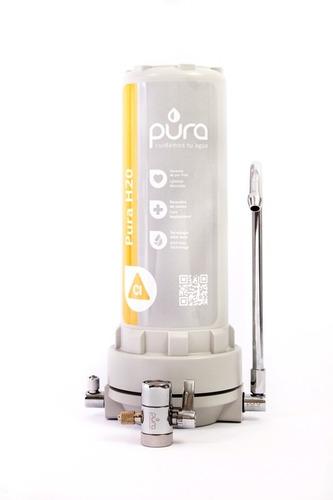 purificador agua pura