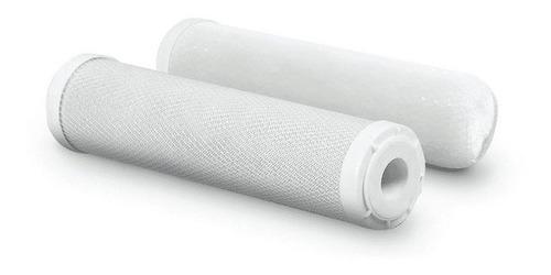 purificador agua smart tek filtro anmat carbon act uf