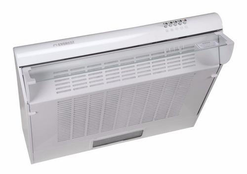 purificador aire cocina blanco everest 1 año de garantia