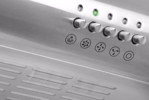 purificador aire cocina shine acero everest