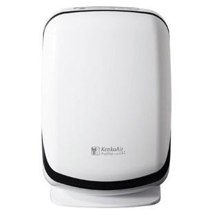 purificador aire iones negativos 99.99% puro filtro ulpa