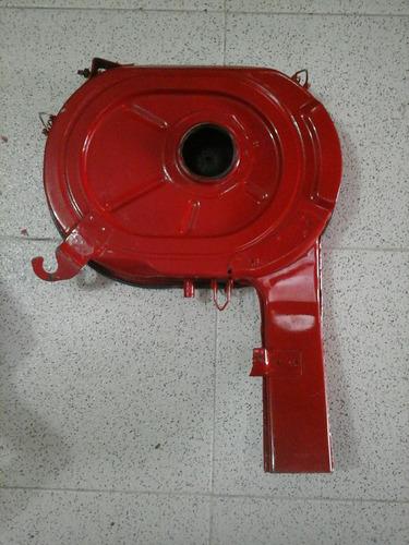 purificador aire mazda 323