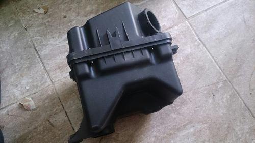 purificador aire motor c/filtro aveo orig gm