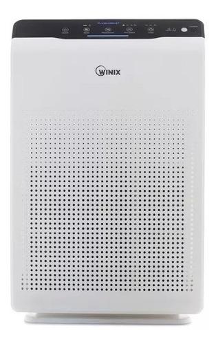 purificador aire portatil 4vel 2filtros hepa humo pelo polvo