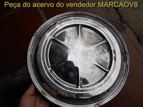 purificador carcaça d filtro de ar p carburador vw gol tldz