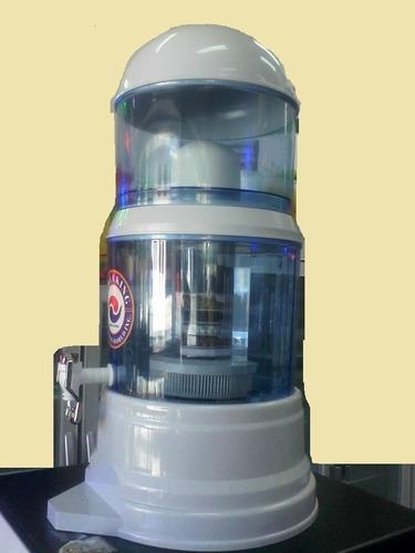purificador de agua 12lts (consultar stock)