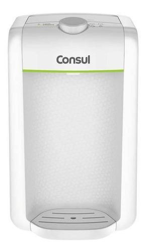 purificador de água consul, branco - cpc31ab
