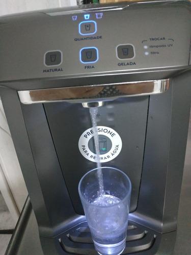 purificador  de água electrolux pa31g bivot.