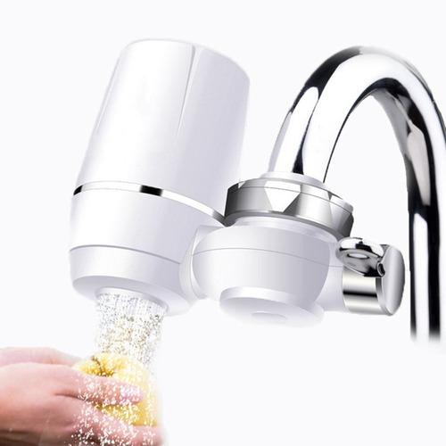 purificador de agua filtro bacterias