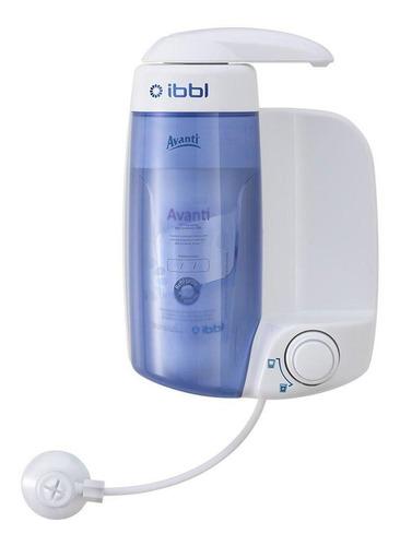 purificador de água ibbl avanti
