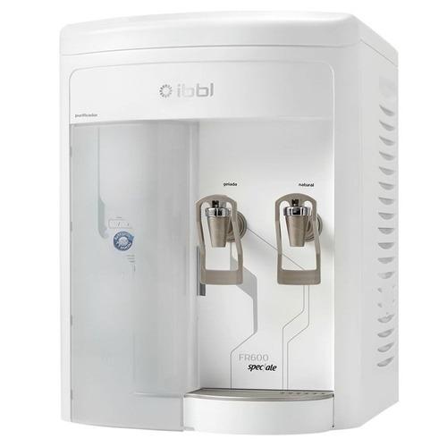 purificador de água ibbl speciale branco fr600 220 volts