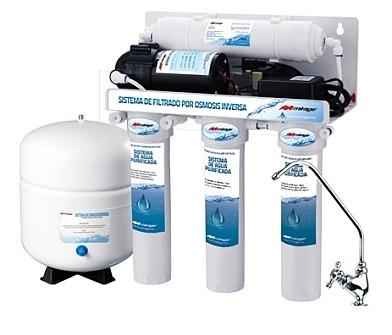Purificador de agua mirage con osmosis inversa 2 499 - Agua de osmosis ...