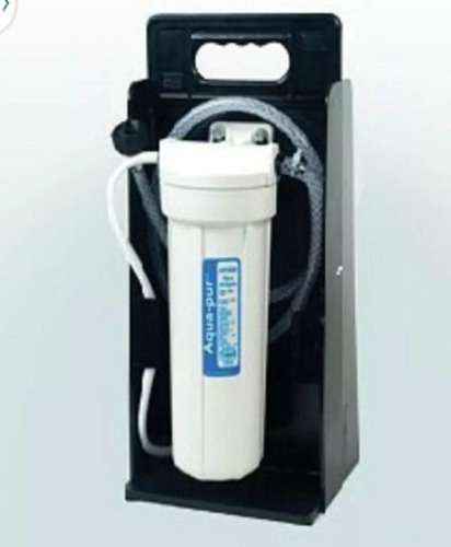 purificador de agua ozono salud