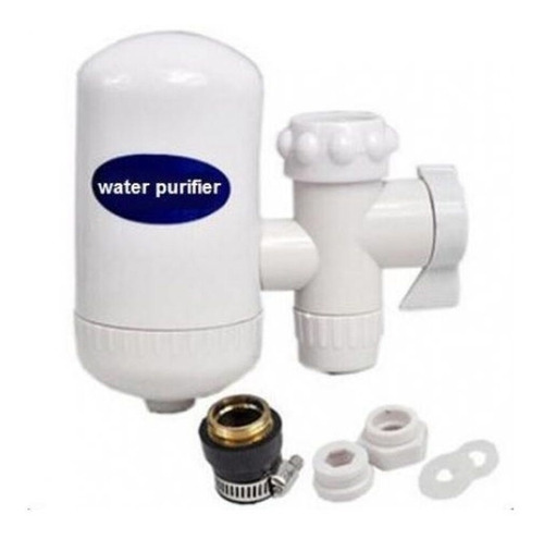 purificador de agua para torneira filtro ecologico universal