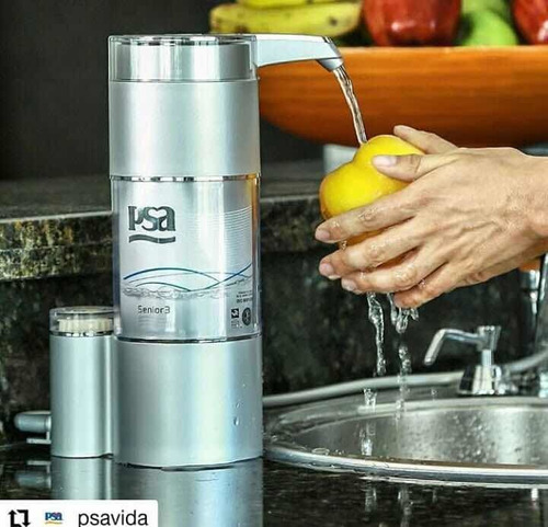 purificador de agua psa