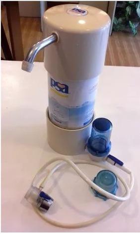 purificador de agua psa vero