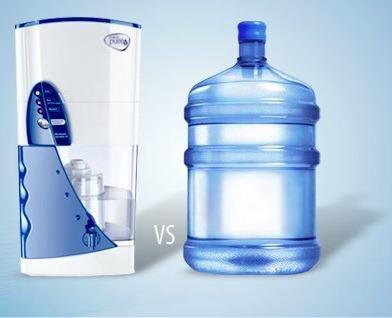 Purificador de agua pureit de unilever 9 litros 2 en mercado libre - Filtros para grifos de agua ...