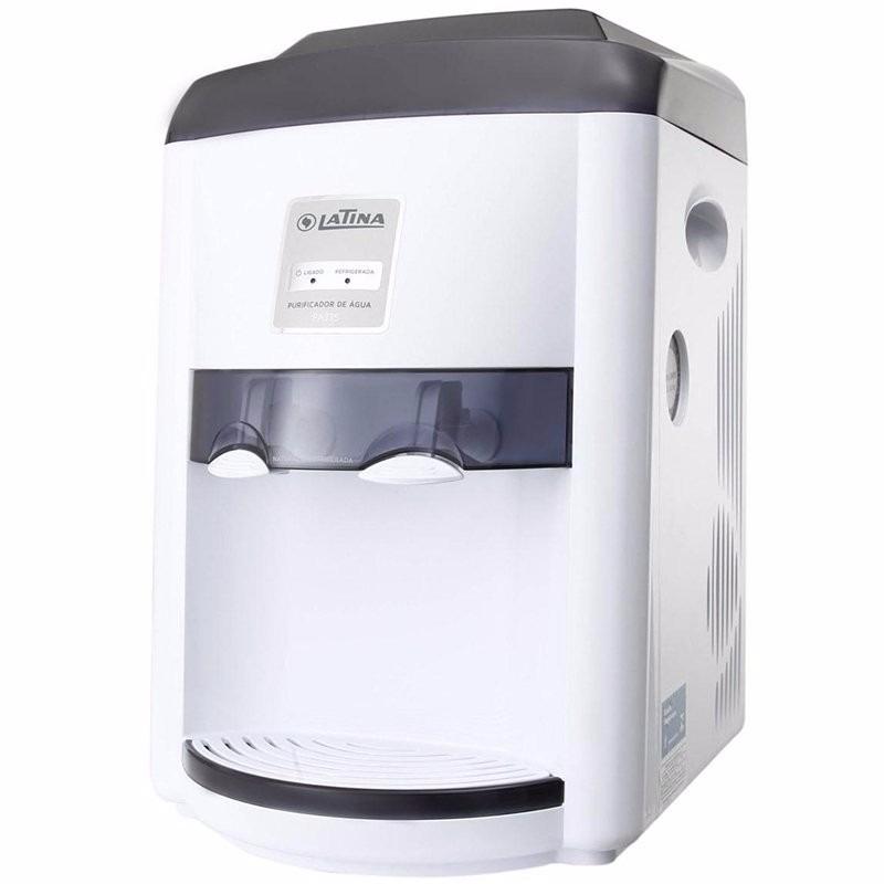 121ca0068d0 purificador de água refrigerada pa335 branco latina - bivolt. Carregando  zoom.