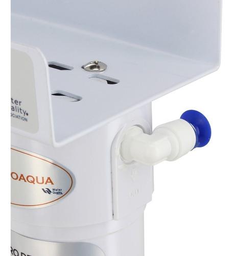 purificador de agua ultrafiltracion / osmoaqua