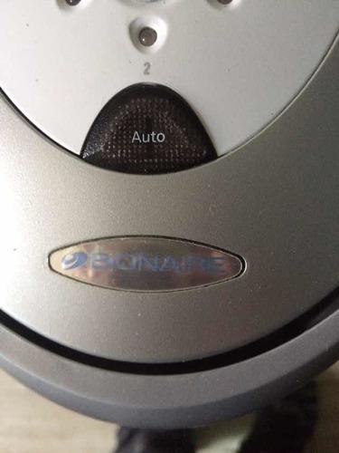 purificador de aire bionaire
