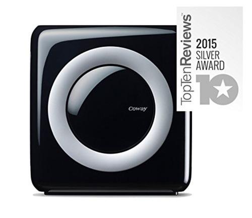 purificador de aire coway mighty air. el mejor del 2015