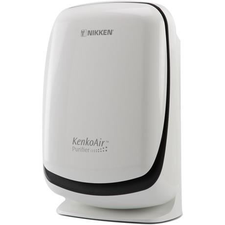 purificador de aire ionizado kenko air nikken