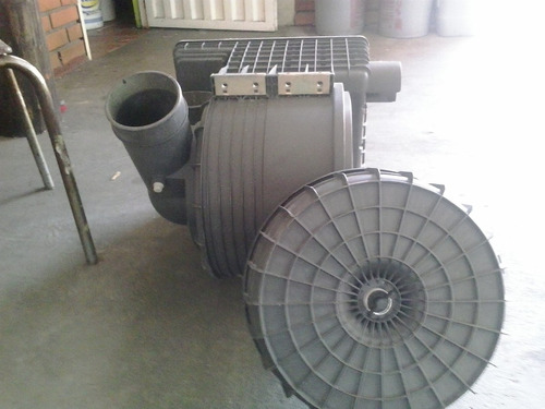 purificador de aire iveco