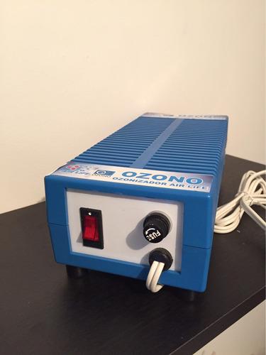 purificador de aire - ozonizador hogar air life ozono.