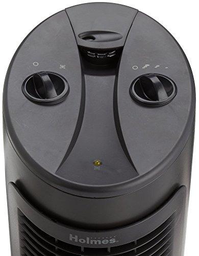 purificador de aire tipo torre holmes hepa, hap424-u