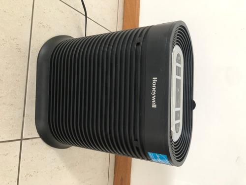 purificador de ar honeywell - hpa100