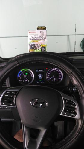 purificador del acondicionador de aire automotriz