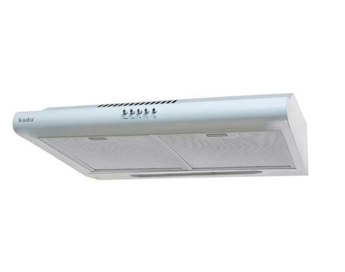 purificador extractor aire cocina blanco 60cm con/sin salida