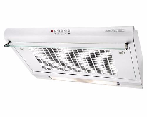 purificador extractor d aire cocina domec blanco beiro hogar