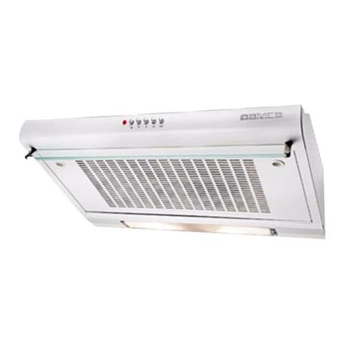 purificador extractor de aire cocina domec dom3060 blanco