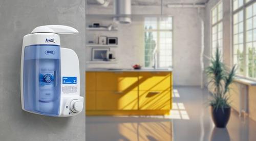 purificador filtro de água ibbl avanti - 1 ano de garantia