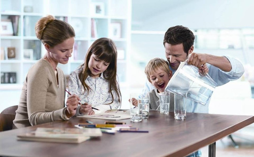 purificador más filtro de agua p/tanque para todo tu hogar