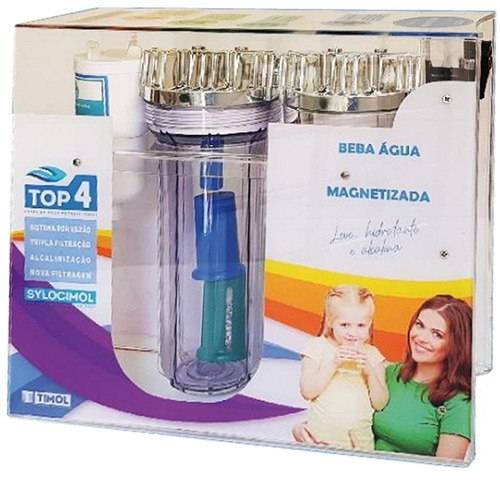 purificador top4 timol sylocimol mega 1 usina água mineral