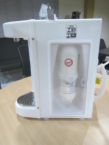 purificador y enfriador de agua soft everes