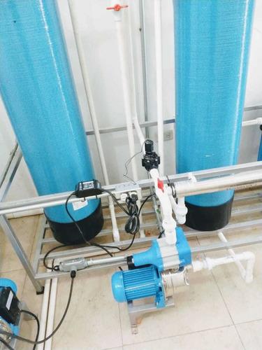 purificadora de agua 8 lts x minuto