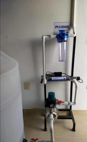 purificadoras de agua especialistas en equipos de calidad