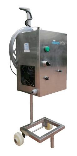 purificadores de aire a base de ozono industriales y domést
